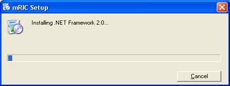 Cài đặt phần mềm bước 5